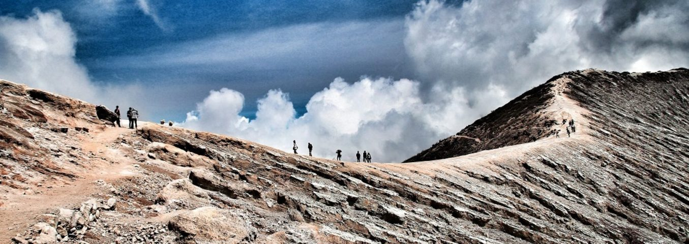 Tour Package From Surabaya to Mount Bromo and Ijen Crater