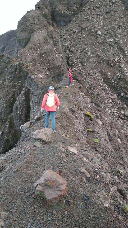 Mount Raung Volcano Trekking from Banyuwangi